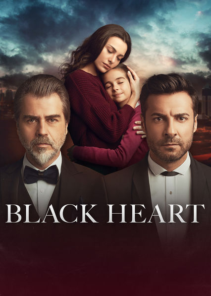 Black Heart on Netflix USA
