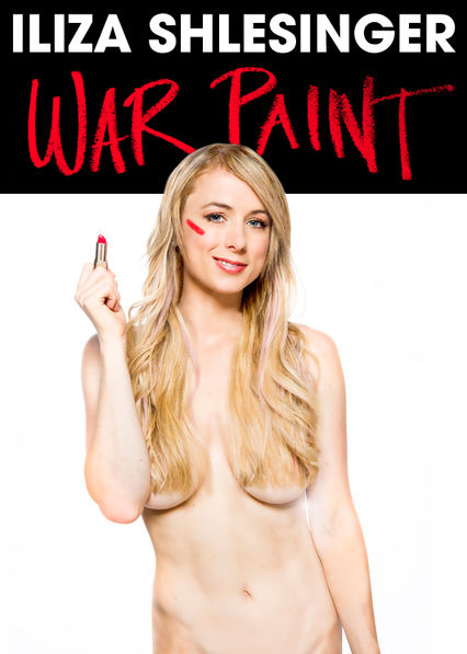 Iliza Shlesinger: War Paint on Netflix USA