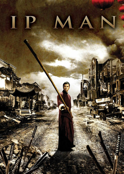 Ip Man on Netflix USA
