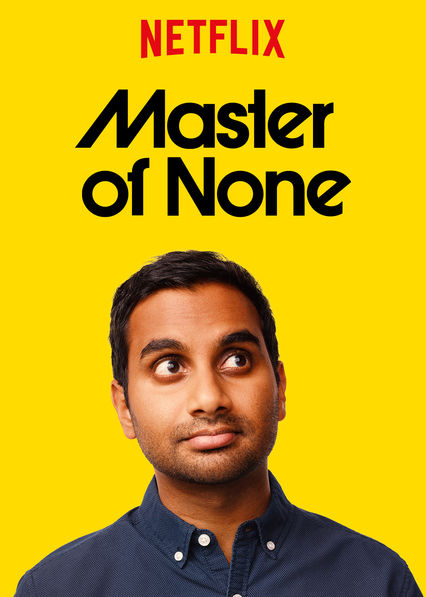 Master of None on Netflix USA