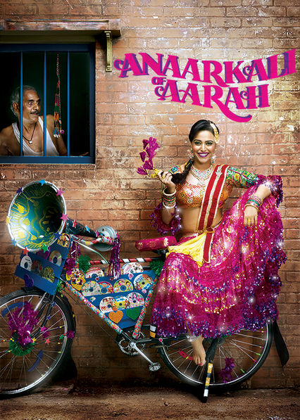Anarkali of Aarah on Netflix USA