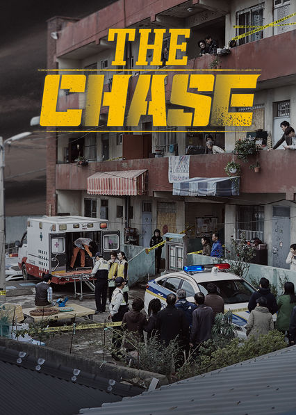The Chase on Netflix USA