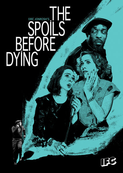 The Spoils Before Dying on Netflix USA