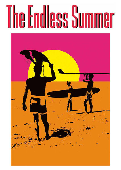 The Endless Summer on Netflix USA