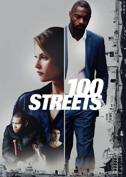 A Hundred Streets on Netflix USA