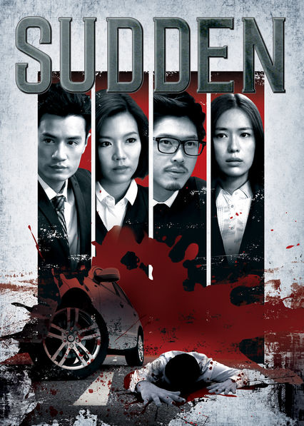 Sudden on Netflix USA