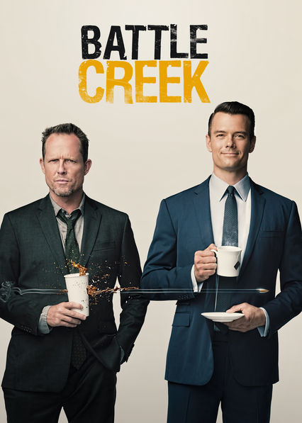 Battle Creek on Netflix USA