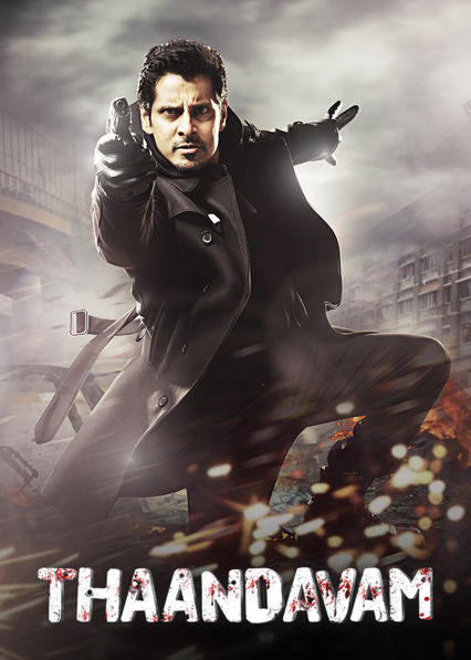 Thaandavam on Netflix USA