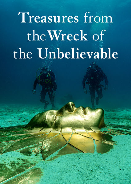 Treasures from the Wreck of the Unbelievable on Netflix USA