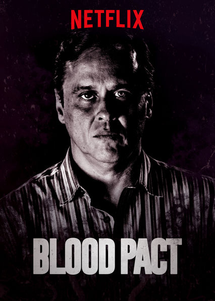 Blood Pact on Netflix USA