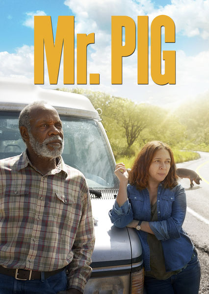 Mr. Pig on Netflix USA