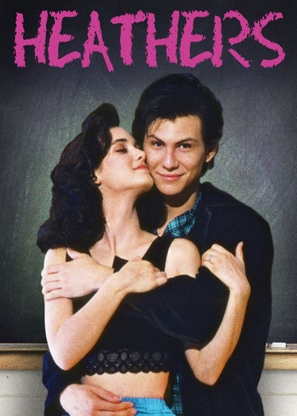 Heathers on Netflix USA