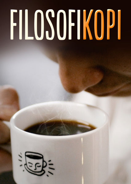 Filosofi Kopi The Movie on Netflix USA