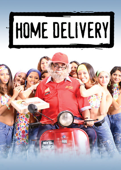 Home Delivery on Netflix USA