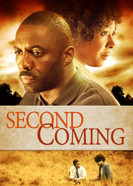 Second Coming on Netflix USA