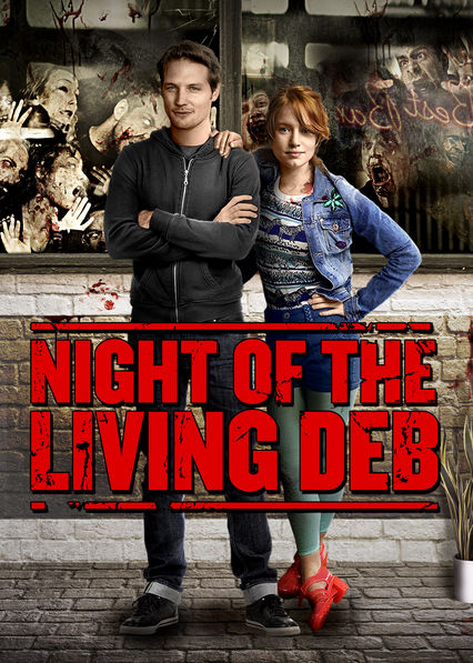 Night of the Living Deb on Netflix USA