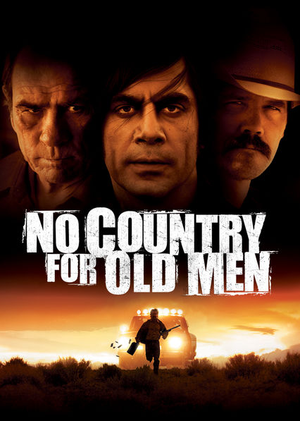 No Country for Old Men on Netflix USA