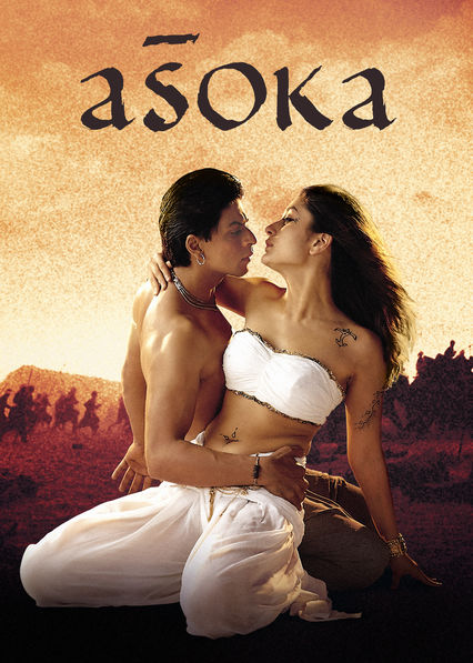 Asoka on Netflix USA