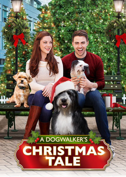 A Dogwalker's Christmas Tale on Netflix USA