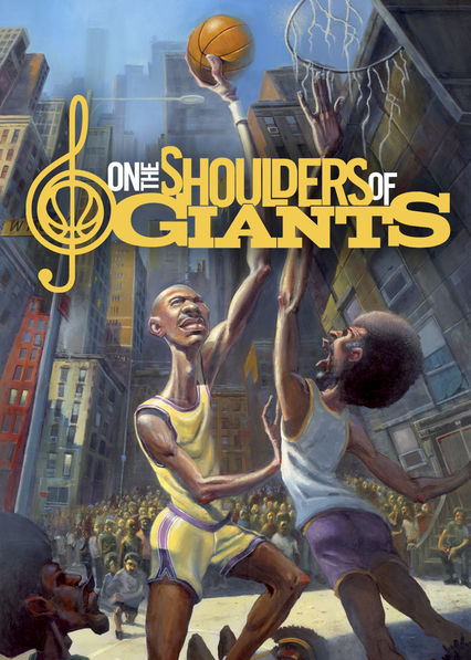 On the Shoulders of Giants on Netflix USA