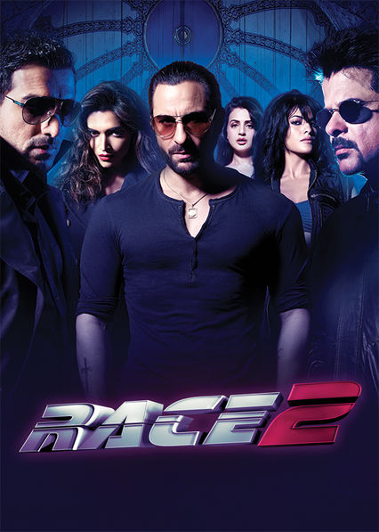 Race 2 on Netflix USA