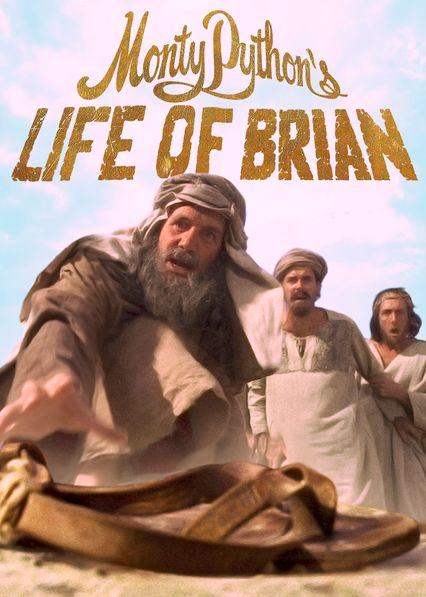 Monty Python's Life of Brian on Netflix USA