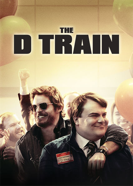 The D Train on Netflix USA
