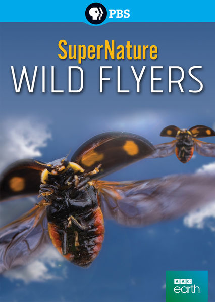 SuperNature: Wild Flyers