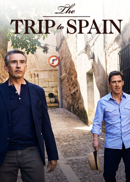 The Trip to Spain on Netflix USA