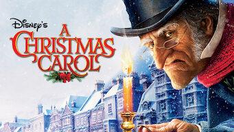 Is A Christmas Carol 2009 On Netflix Egypt