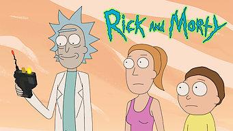 Is Rick and Morty: Season 3 (2017) on Netflix Panama