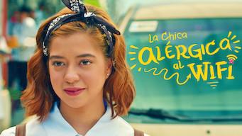 La chica alérgica al wifi (2018)