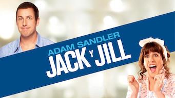 Jack y Jill (2011)