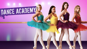 Dance Academy (2013)