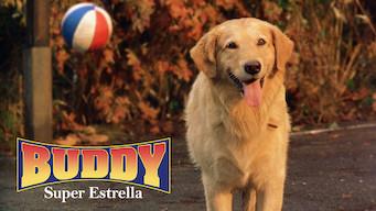 Buddy super estrella (1997)