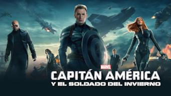 Capitán América y el Soldado del Invierno (2014)