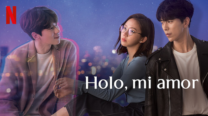 Holo, mi amor