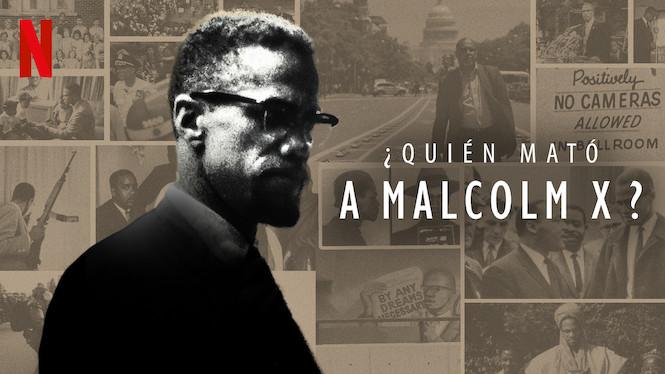 ¿Quién mató a Malcolm X?