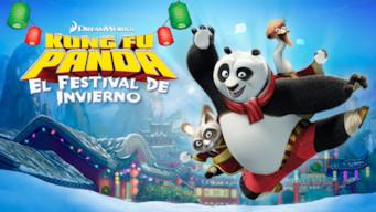 Kung Fu Panda: El Festival de Invierno (2010)