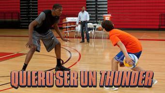 Quiero ser un Thunder (2012)