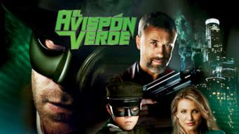 El avispón verde (2011)