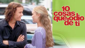 10 cosas que odio de ti (1999)