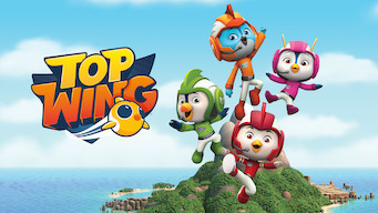 Top Wing (2018)