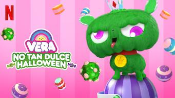Vera: No tan dulce Halloween (2019)