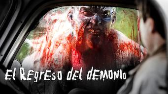El regreso del demonio (2017)