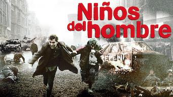Niños del hombre (2006)