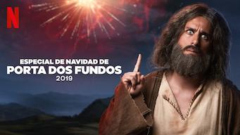 Especial de Navidad de Porta dos Fundos 2019 (2019)