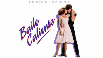 Baile caliente (1987)