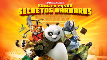 Kung Fu Panda: Secretos bárbaros (2008)