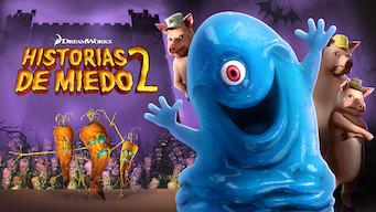 Historias de miedo 2 (2011)